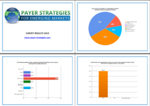 Hanson Wade 'Payer Strategies for Emerging Markets' report