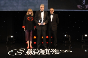 The Corporate Citizenship Award - Wates Group
