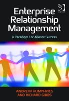 Enterprise Relationship Management 9781472429087 copy